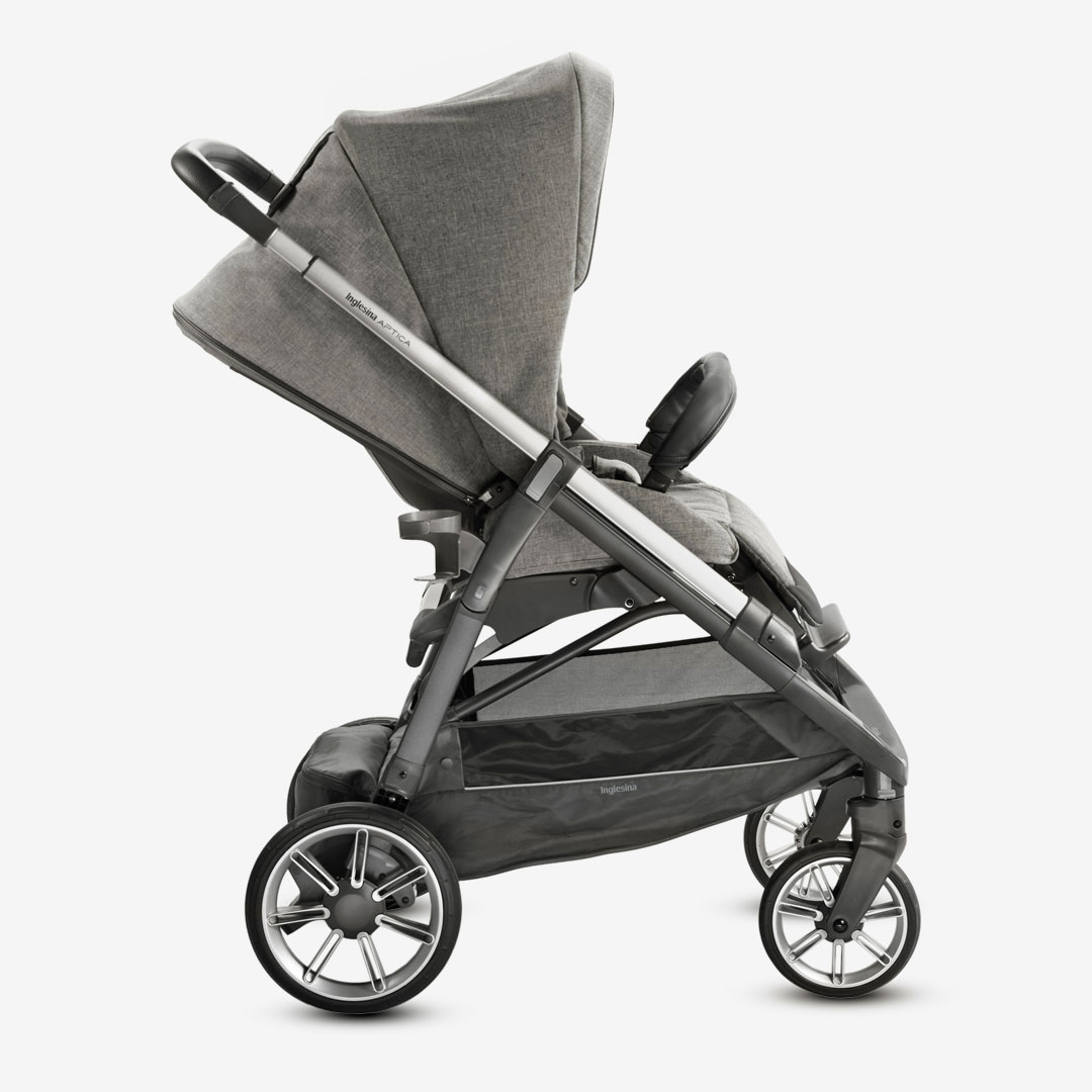 Aptica Inglesina Stroller Design by Giulio Simeone Design Studio