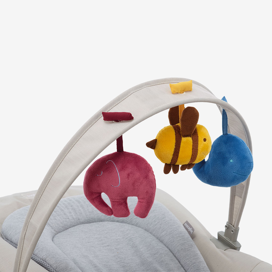 Lounge Inglesina product Design by Giulio Simeone Design Studio