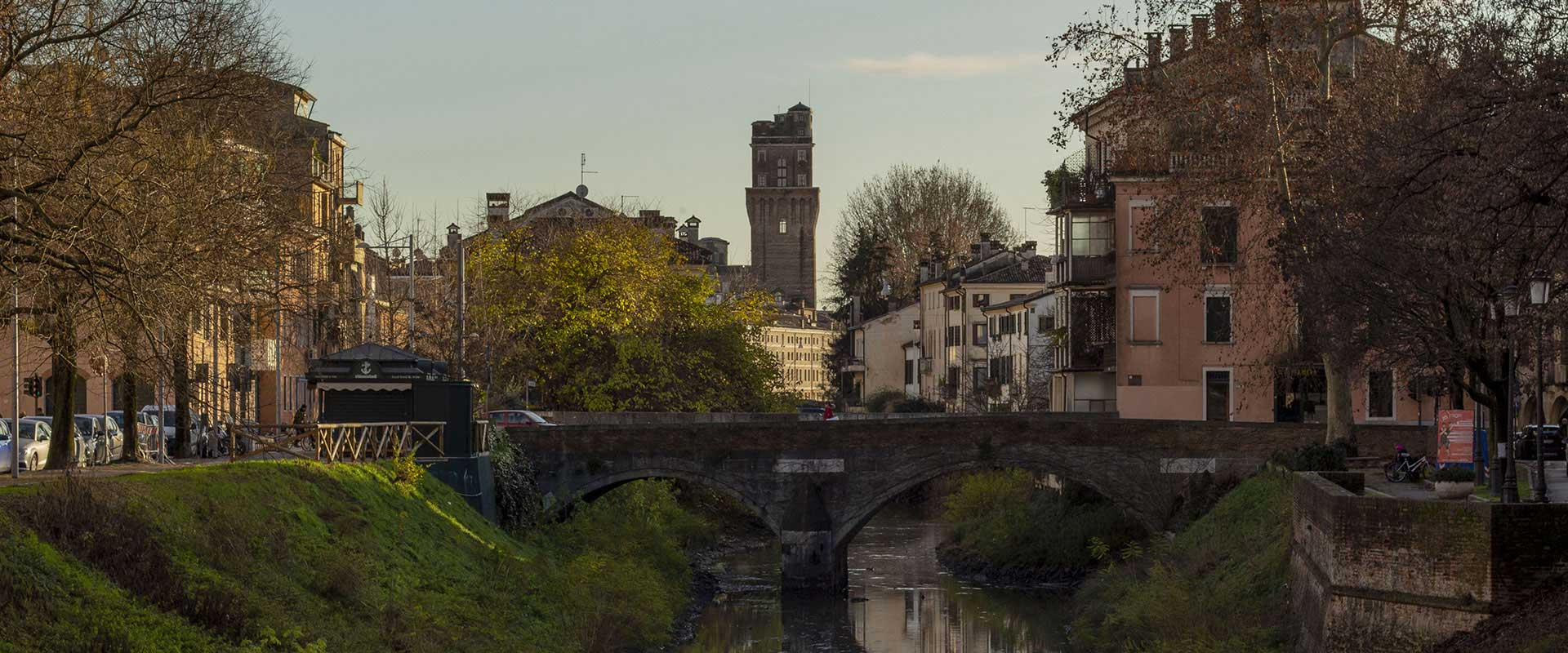 Padova where Giulio Simeone Design Studio is based